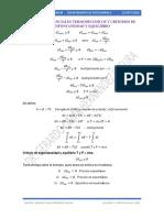 POTENCIALES TERMODINÁMICOS Y CRITERIOS DE ESPONTANEIDAD Y EQUILIBRIO (4)
