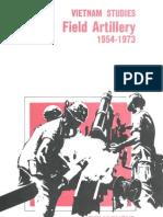 Vietnam Studies Field Artillery 1954-1973