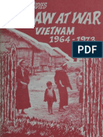 Vietnam Studies Law at War in Vietnam 1964-1973