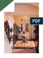 """To the Manor Born"" - Victorian Homes, Jun 2002"