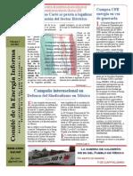 Comité de Energía Informa No. 104-5 Feb 07 - Acuerdos Trinacional