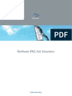 Product_Description_NetHawk_RNC_Iub_Simulator