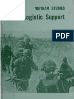 Vietnam Studies Logistic Support