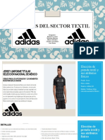 analisis del sector textil.pptx MAPEO DE LA PRENDA