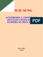 ACELEREMOS A CONSTRUÇÃO SOCIALISTA HASTEANDO A BANDEIRA DA IDEIA JUCHE.pdf