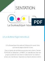 presentation LR JANVIER 2015