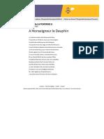 A Monseigneur le Dauphin - Jean de LA FONTAINE - Vos poèmes - Poésie française - Tous les poèmes - Tous les poètes