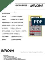 Innova-mV-mA-Injector-Innova-CAL-45AV