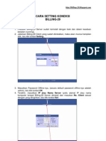 Cara Installasi & Setting Billing-29
