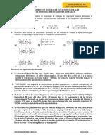 HP-Sistemas de Ecuaciones Lineales