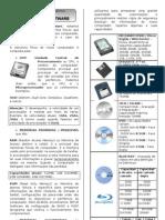 Apostila de Informática - Anvisa