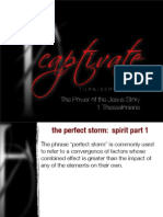 Captivate Spirit 1 Power
