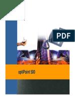 Ch04-B Terminaux OptiPoint-500