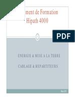 Ch03 Enérgie & Répartiteur HiPath 4K.pdf