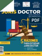 jurisdoctor