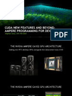 Cuda - New features and Beyond Ampere Programming for developers.pdf