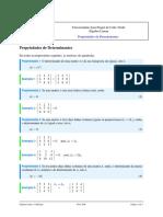 DETERMINANTES_ PROPRIEDADES_(parte II)