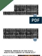1-Physical-Self-Sexual-Self
