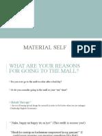 3-MATERIAL-SELF