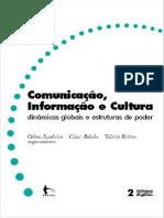 Comunicacao, informacao e cultura.pdf