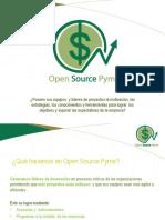 Portafolio open source pyme 2020