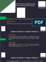 DIAPOSITIVAS ORDEN PUBLICO Y ORDEN INTERNO