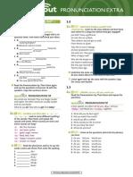 Speakout Pronunciation Extra Pre-intermediate Unit 1.pdf