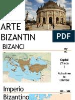 Exposicin Arte Bizantino