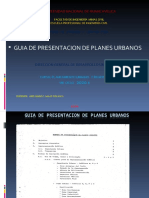 GUIA DE PRES. PLANES URBANOS C-4