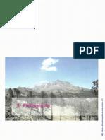Fisiografía del Estado de Puebla