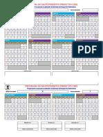 E2-EE3 - Programación de PdM anual 2021
