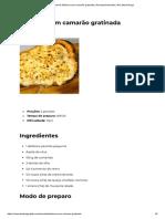 Receita de Abóbora com camarão gratinada _ Acompanhamentos _ Ana Maria Braga.pdf