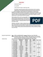 Case Study Vibration Problem of Steam Condensate Pump-A