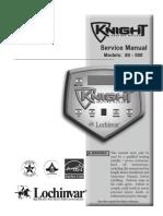 KnightBoilerServiceManual