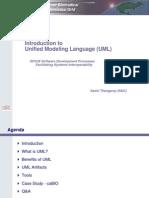 F2F_UML_Intro_Presentation