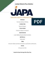 Tarea IV. Evolucion Historica del Derecho Romano y Sus Fuentes (continuaion).docx