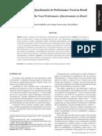 Validação do questionário de performance vocal no Brasil.pdf