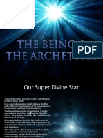 Beginning Here and Now_ the Being and the Archetypes
