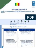Module 07inu00E9dit BUDGETISATION EN AE CP selon la LOLF   2011-15