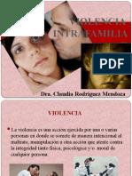 10.- VIOLENCIA INTRAFAMILIAR