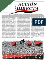 Accion directa N°2 (Inv-2017)