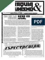 Anarquia & comunismo N°2 (Pri-2014)