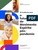 2ª Ed._Mov. Espírita Pós-Pandemia_por Jaime Ribeiro