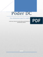 Fuentes de Poder DC