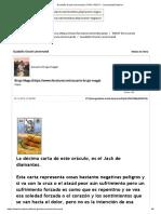 Guadaña Oracle Lenormand _ FORO TAROT - Comunidad Esotérica
