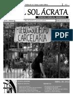 El sol acrata N°2 (Abr-2012)