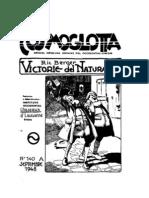Cosmoglotta September 1948