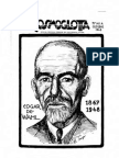 Cosmoglotta October 1948