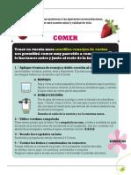 Guía de alimentación para pacientes renales 2009