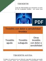 TIROIDITIS.pptx